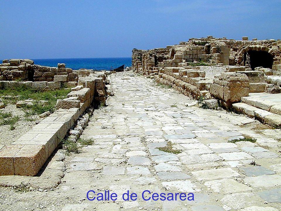 Calle de Cesarea