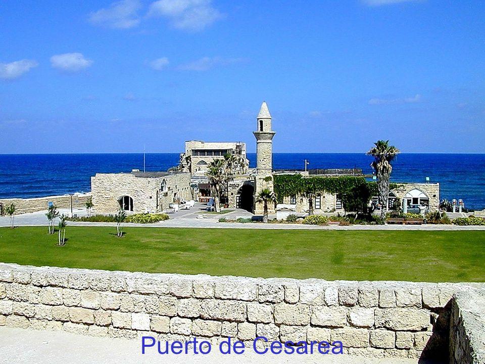 Puerto de Cesarea