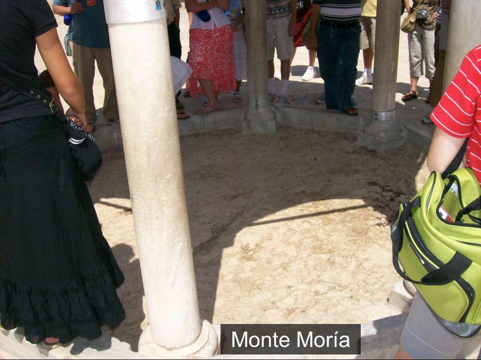Monte Moría