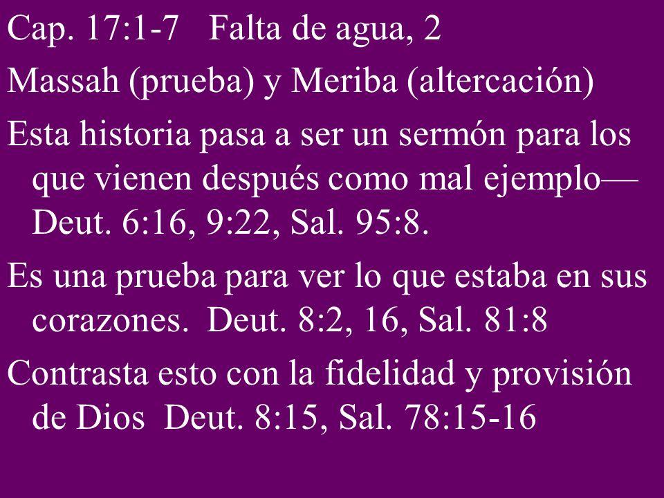 Se equivocaron acerca Se equivocaron acerca del dios de Cristo Juicio de Dios por el Juicio de Dios por pecado de la gente pecado de la gente 3000 muerenCristo muere, y por eso 3000 reciben la vida 2 Cor.