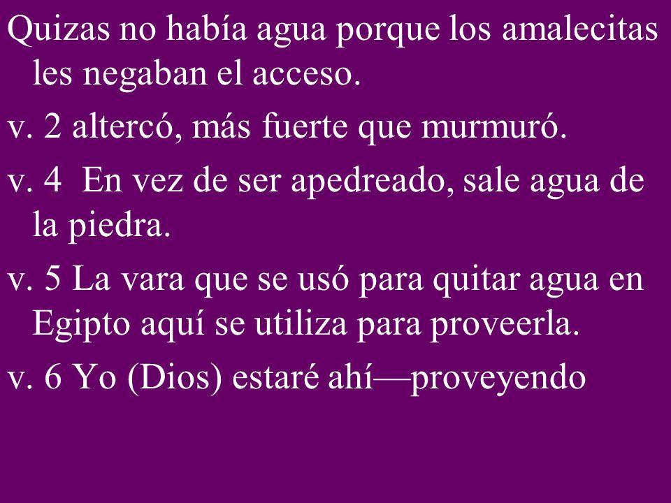 Cap.33 v. 1 Dios sigue con su promesa, pero no por la fidelidad de la gente, sino de él.