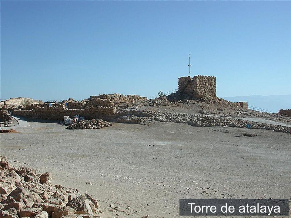 Torre de atalaya