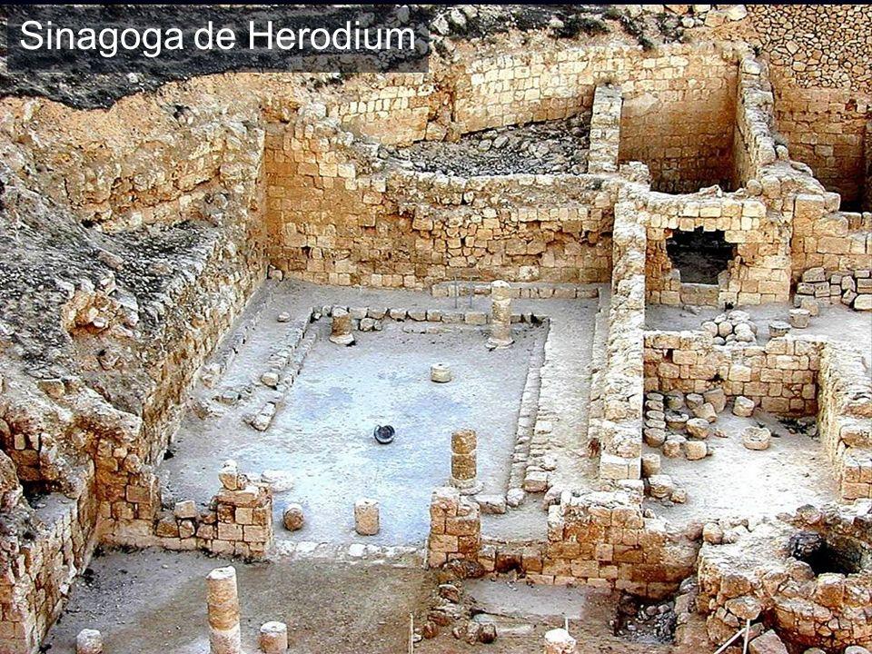 Sinagoga de Herodium