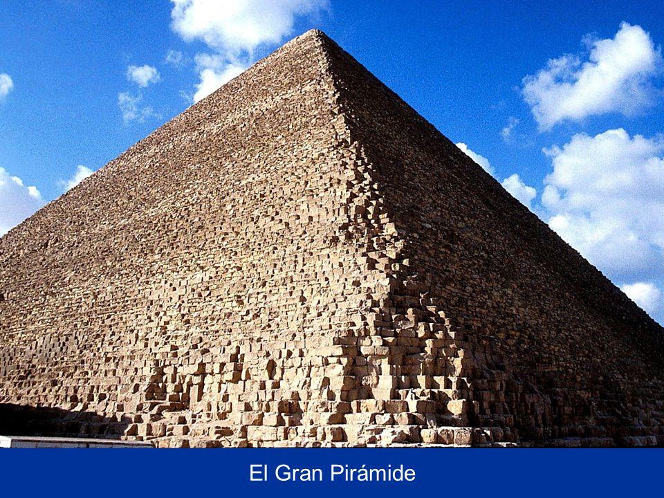 El Gran Pirámide
