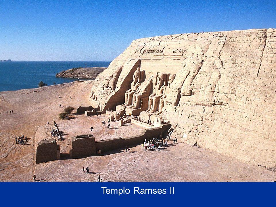 Templo Ramses II