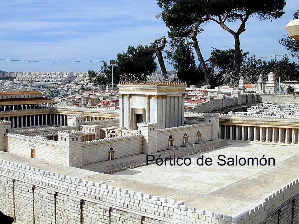 Pórtico de Salomón