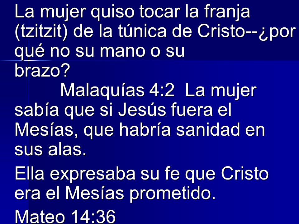 Dos ciegos Mat.9:27-31 v.