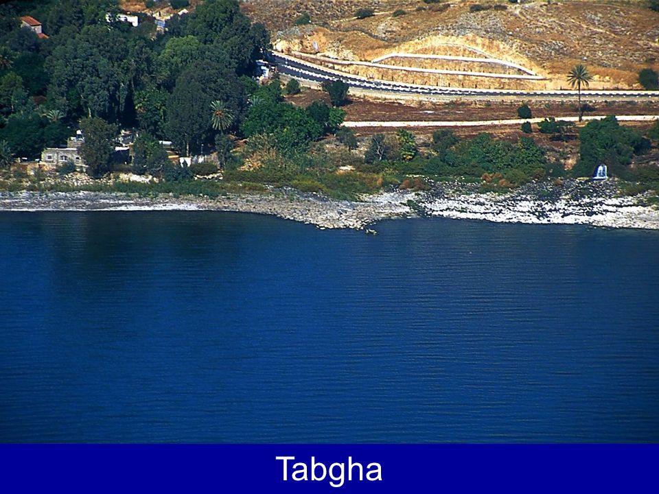 Tabga (Magadan) del norte