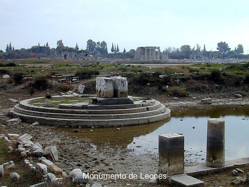 Monumento de Leones