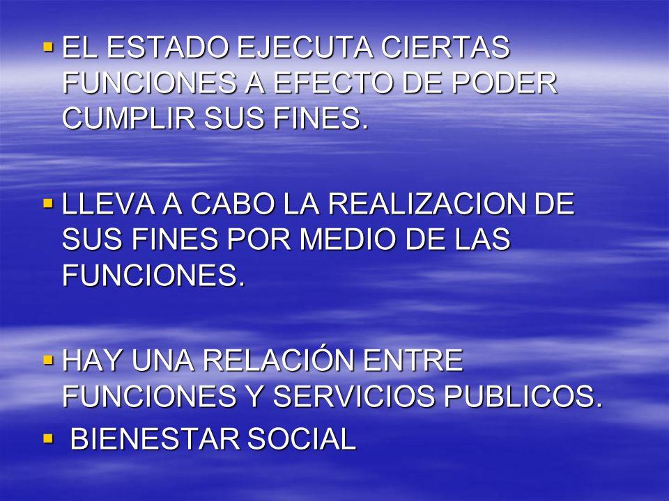 FUNCIONES EL CRITERIO FORMAL CONSIDERA AL ACTO JURIDICO TOMANDO EN CUENTA EL ORGANO QUE REALIZA LEGALMENTE LA FUNCION.