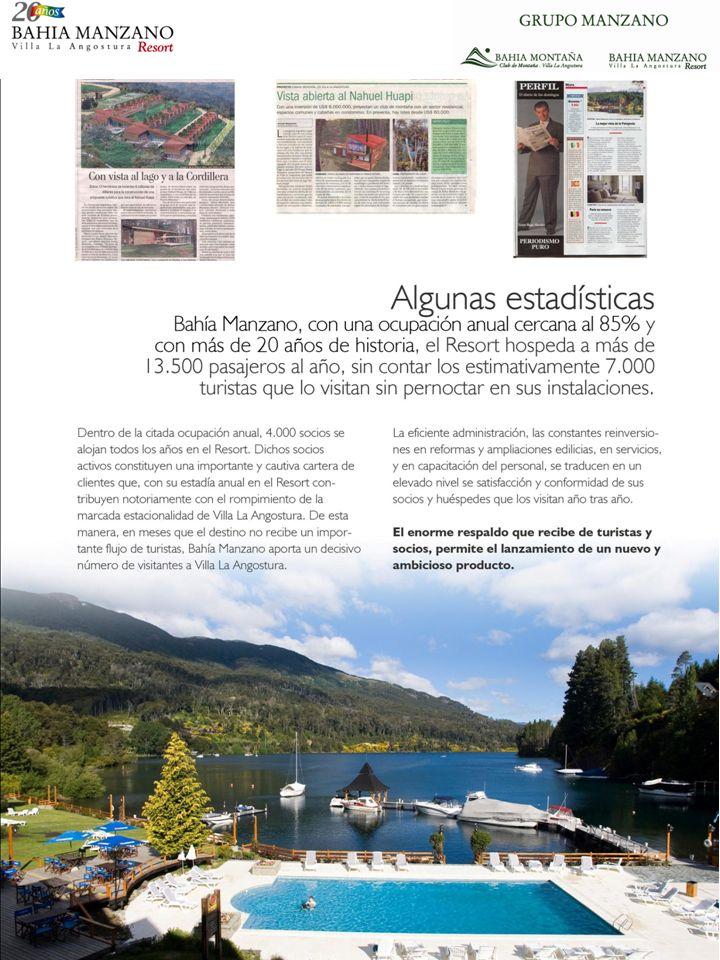 Arquitectura Sustentable: Primer desarrollo inmobiliario turístico certificado por Normas ISO 14001.