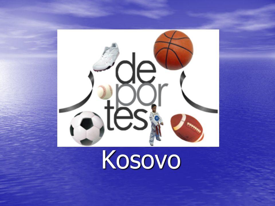 Kosovo Kosovo