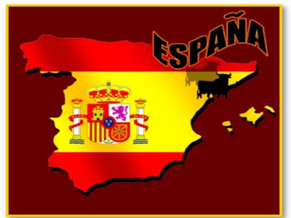 España Situada en Europa Occidental, ocupa la mayor parte de la península Ibérica.