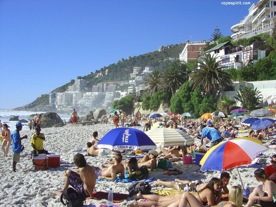 Johannesburgo Ciudad más poblado y con mas desarrollo económico de Sudáfrica Limita con los países: Zimbabue y Mozambique Cuenta con playas parajes na