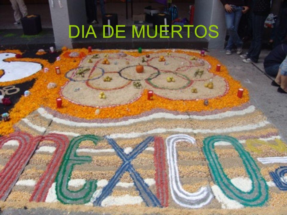 El origen de esta celebración se inicia con las culturas prehispánicas como los aztecas, y este ritual se llevaba a cabo antes de las cosechas para pedir a los ancestros sus bendiciones.