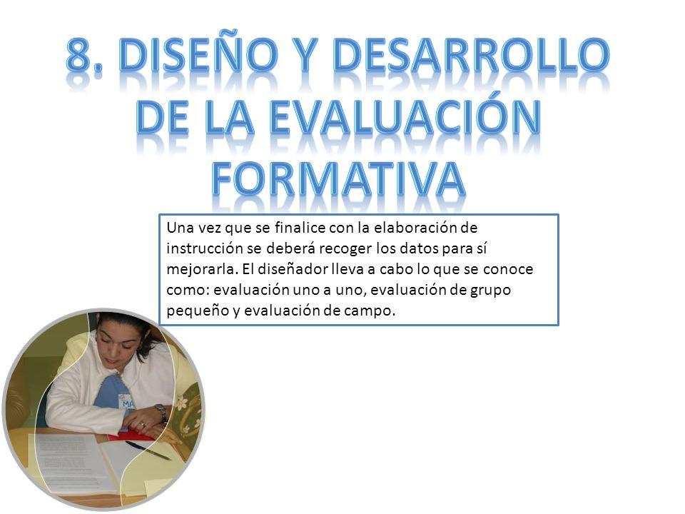 Se examina el valor o los meritos de la instrucción producida.