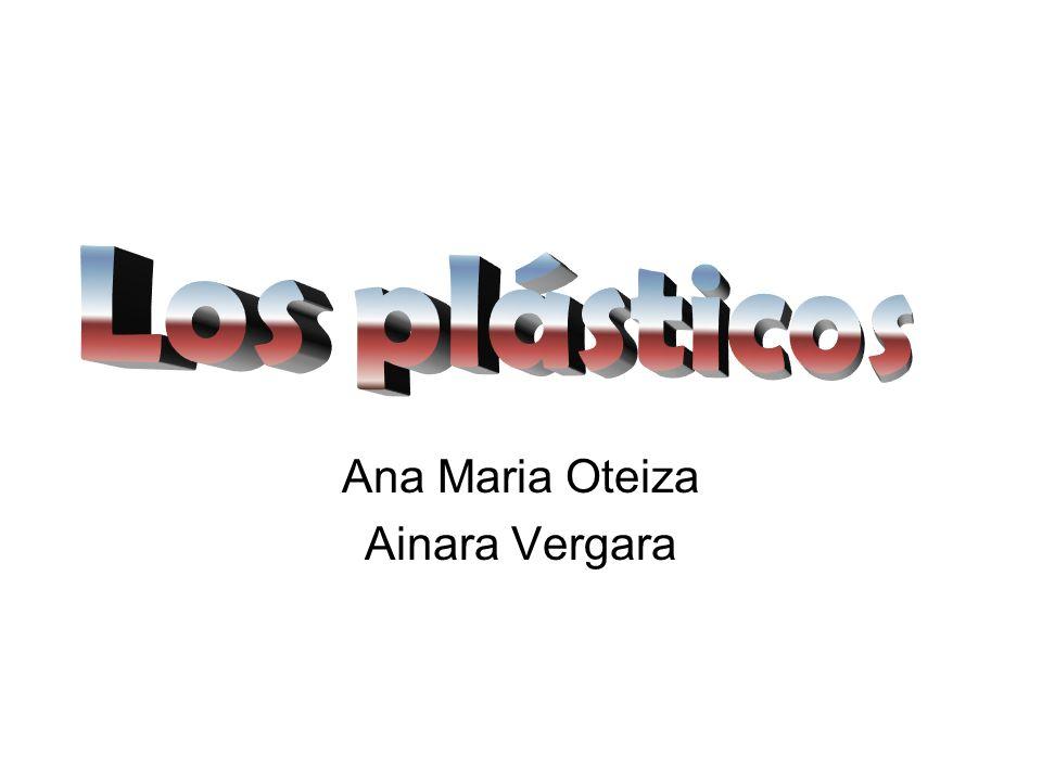 Ana Maria Oteiza Ainara Vergara