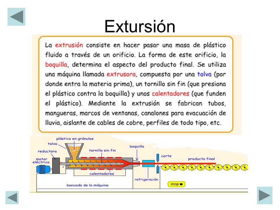 Extursión