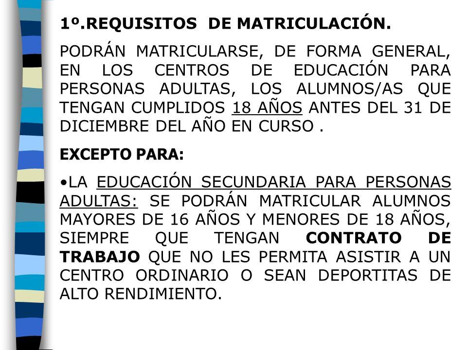 CURSOS DEL AULA MENTOR: SE TRATA DE UN SISTEMA DE FORMACIÓN A TRAVÉS DE INTERNET QUE SE DESARROLLA MEDIANTE UN CONVENIO DE COLABORACIÓN SUSCRITO POR LA CONSEJERÍA DE EDUCACIÓN Y CIENCIA Y EL MINISTERIO DE EDUCACIÓN.