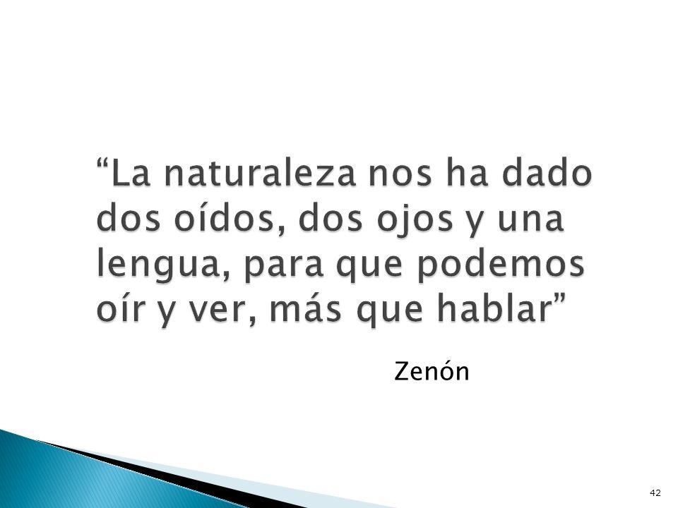 Zenón 42