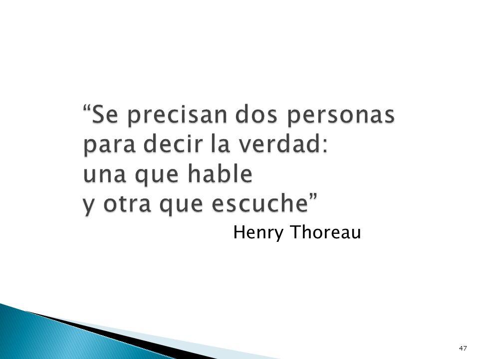 Henry Thoreau 47