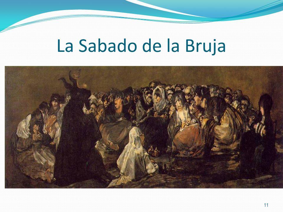 La Sabado de la Bruja 11
