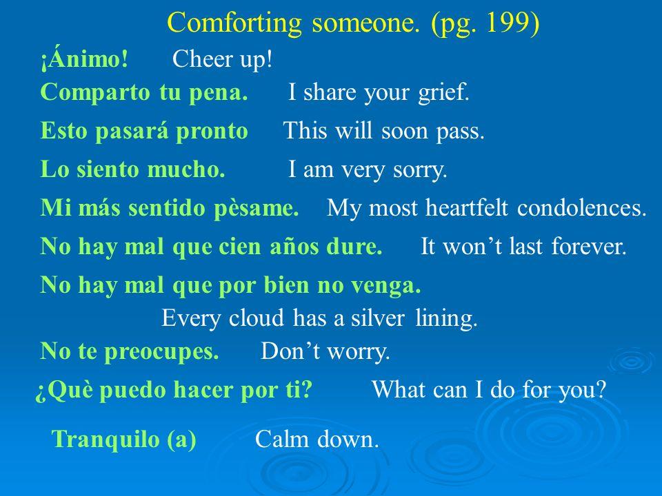 Forming the subjunctive (Review) YO TÚ ÉL ELLA USTED NOSOTROS USTEDES ELLOS/AS } } jugar JUEGUE JUEGUES JUEGUE JUGUEMOS JUEGUEN practicar PRACTIQUE PRACTIQUES PRACTIQUE PRACTIQUEMOS PRACTIQUEN peinarse ME PEINE TE PEINES SE PEINE NOS PEINEMOS SE PEINEN