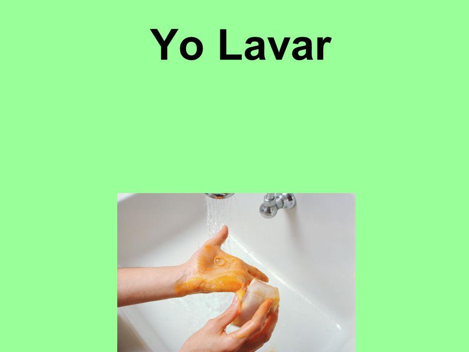 Yo Lavar