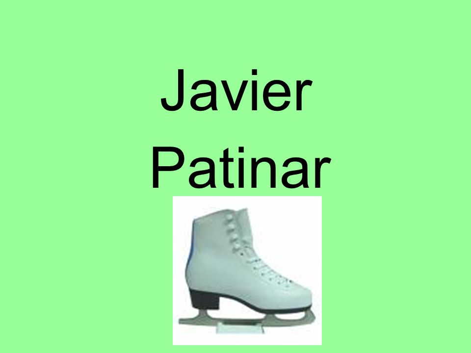 Javier Patinar
