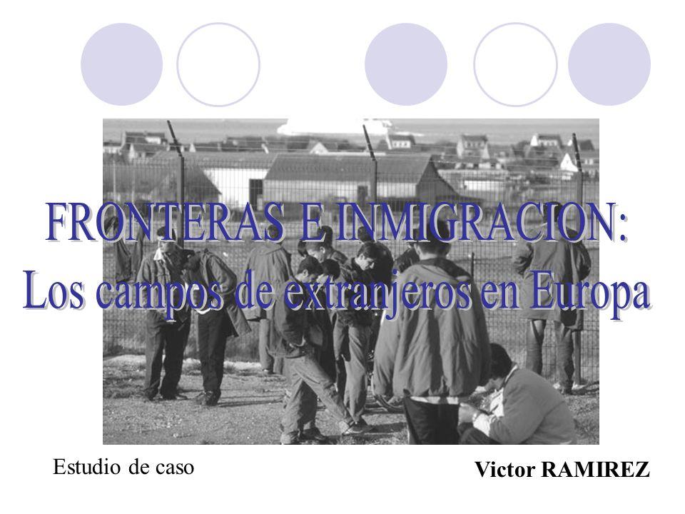 Victor RAMIREZEstudio de caso