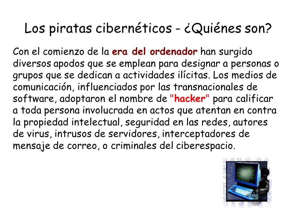 La piratería - ¿Dónde se encuentra España.El (1)………..