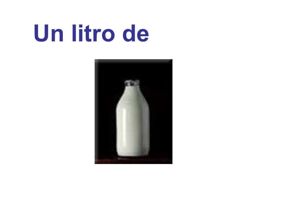 Un litro de