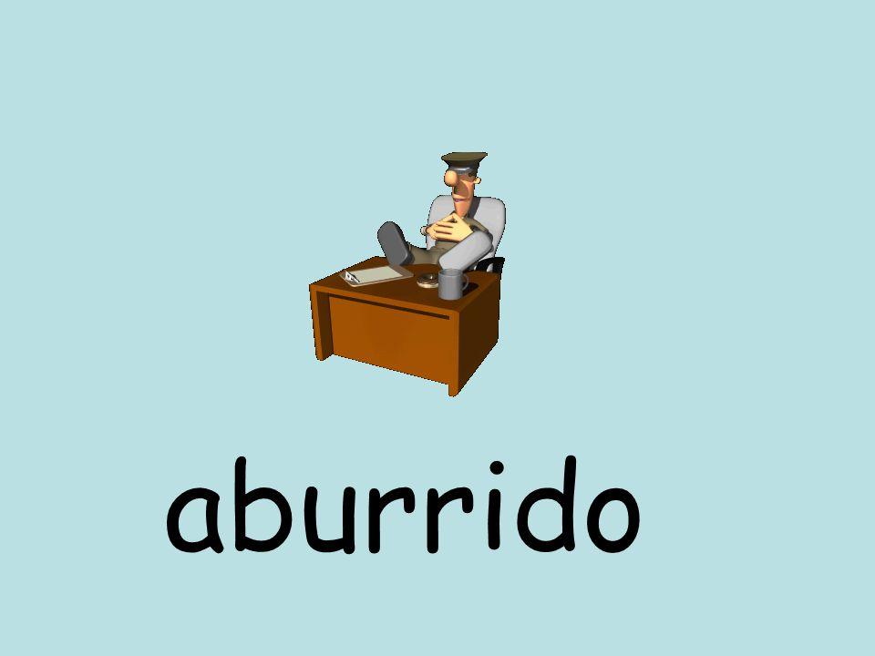 No me gusta el español porque no me gusta el profesor I dont like Spanish because I dont like the teacher