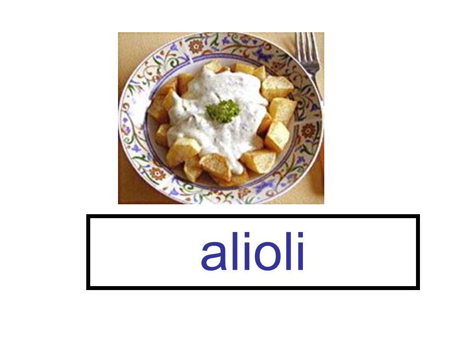 alioli