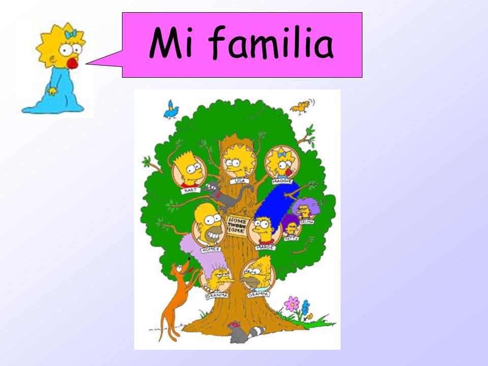FechaSujetoVoy a aprender Mi familia / 14 ¿Cuántas cosas vas a aprender hoy