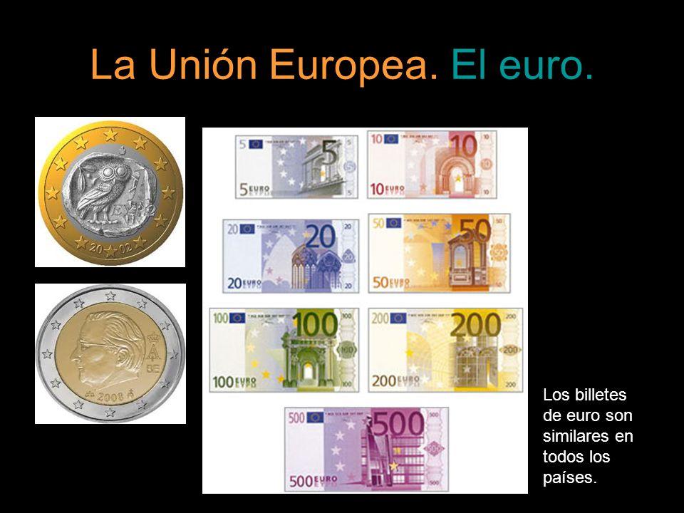 25 pais union europea: