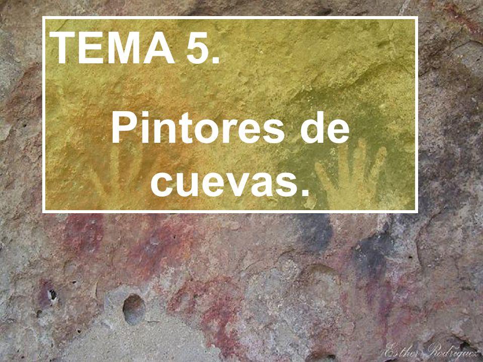 Arte rupestre en la Península Ibérica.Zona levantina.