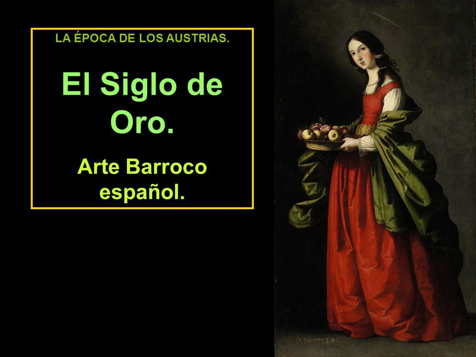 Los escultores barrocos españoles más destacados son: Gregorio Fernández.