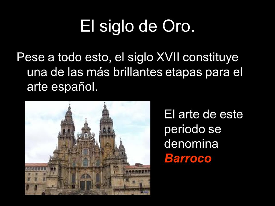 Arte Barroco. Arquitectura. Monasterio de Uclés, Cuenca.