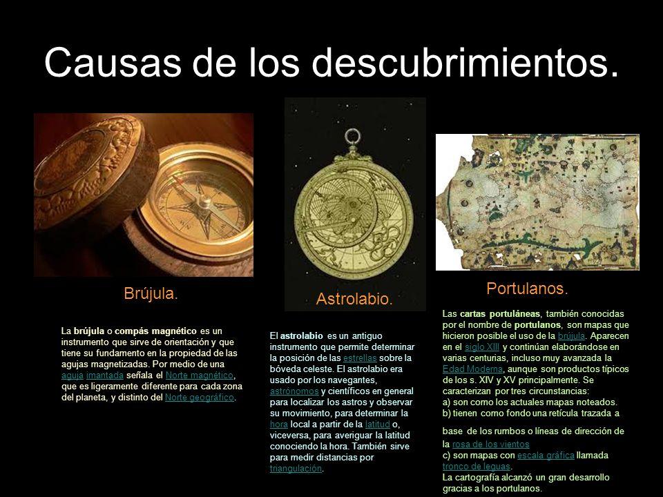 Las cartas portuláneas, también conocidas por el nombre de portulanos, son mapas que hicieron posible el uso de la brújula. Aparecen en el siglo XIII