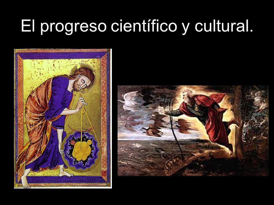 Los científicos comenzaron a estudiar la naturaleza, mediante su observación, para comprender cómo se crea y funciona (estudio de animales, plantas, el cuerpo humano…)
