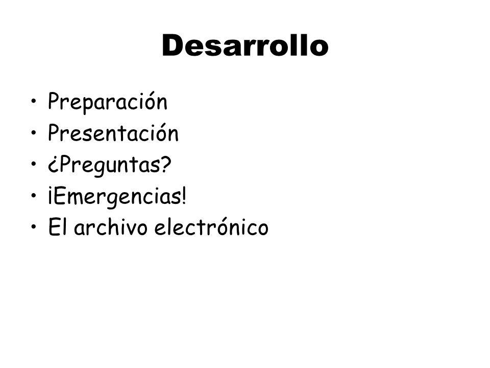 Como preparar una presentación Miguel Ángel Ordorica Vargas & María de la Luz Velázquez Monroy Departamento de Bioquímica ESM IPN