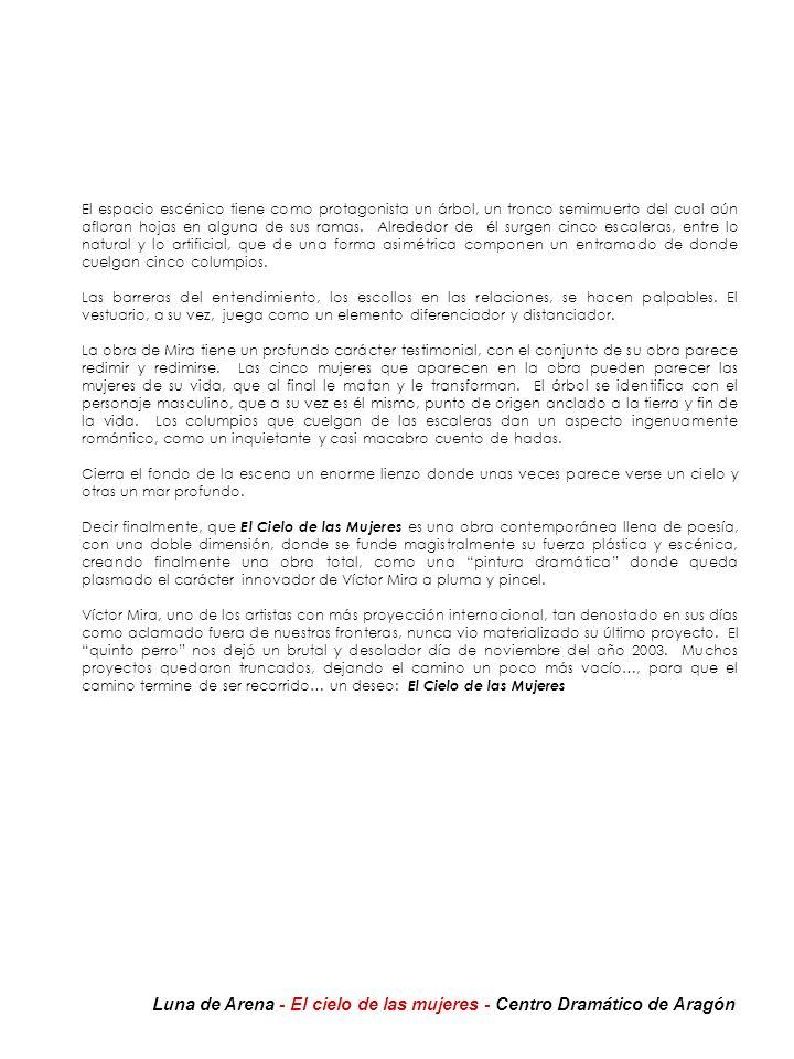 Dirección Técnica - José Carlos Álvarez Ibáñez Participa en la fundación de la Federación de Artes Escénicas, Plásticas y de la Imagen El Globo.