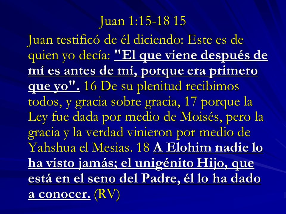 No Hay Salvacion sino por la Memra de YHVH Jonathan ben Uziel nos dice en este versiculo: Isa 45:17 Israel será salvado por La Memra de YHVH con salvación eterna.