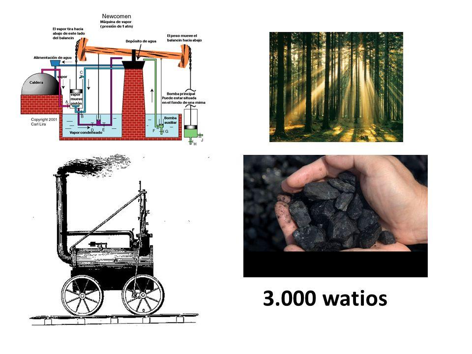 3.000 watios