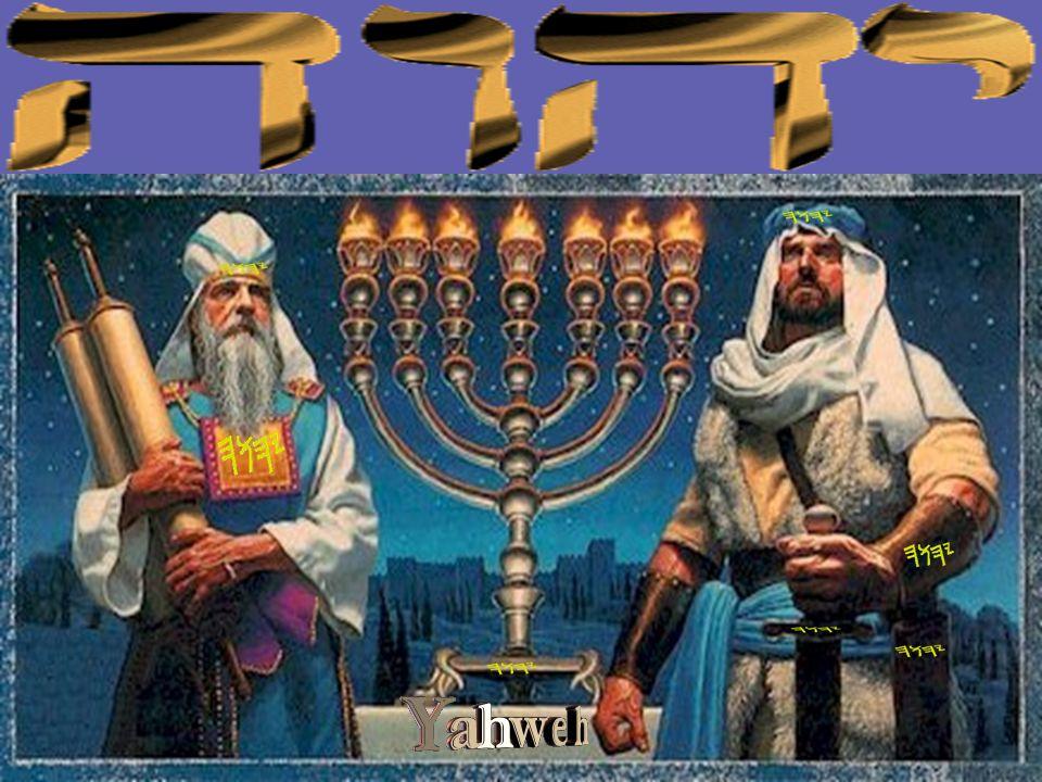 El Primer instante de el Sacerdote Ungido de Guerra fue Fineas el Nieto de Aaron: Talmud - Mas.