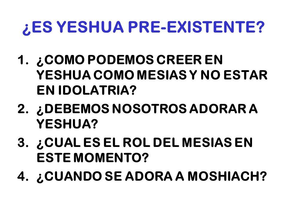 (Babylonian Talmud, Sukkot 52a) Cuál es la causa del lamento [de Zacarías 12:12] Es claro de acuerdo con él que explica que la causa es el sacrificio del Mesías el hijo de José, ya que está de acuerdo con el versículo de la Escritura: Y mirarán sobre Mí a quien traspasaron, y lamentarán por él como uno que se lamenta por su único hijo. [Zacarías 12:10] Cuando el Mesías Yeshúa vuelva en Su segunda venida como el Mesías Rey, conocido como Mashíaj ben David, el Babylonian Talmud explica en Sukkot 52a que se lamentarán por el sacrificio del Mesías sufriente conocido como Mashíaj ben Yosef, según está escrito: