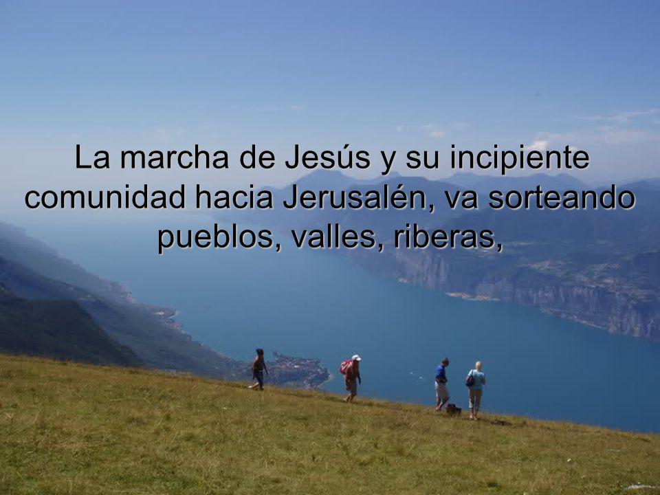 la montaña alta (lugar de las grandes manifestaciones de Dios);