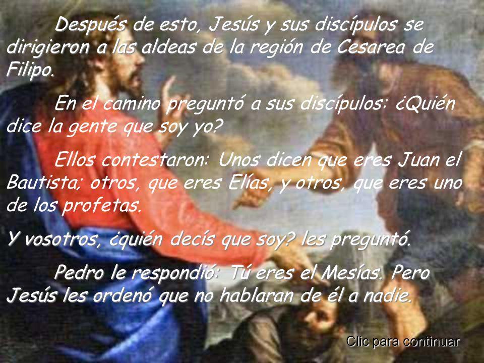Jehová el Señor me abrió el oído, y yo no fui rebelde, ni me volví atrás.