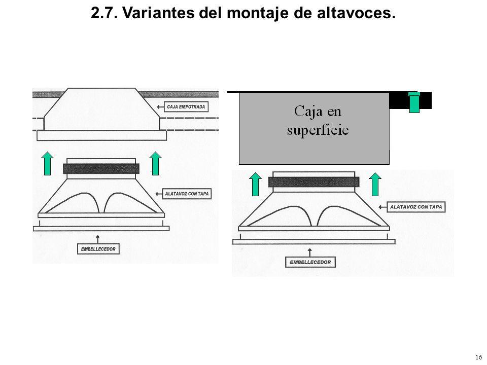 15 2.6. Situación de la central de sonido y mando control. 12 m 11 m 23 m